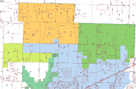 Bryant Arkansas annexation - Springhill and Hilldale / Midland